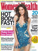 Women's Health Magazine [United States] (December 2010)