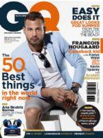 GQ Magazine [South Africa] (January 2015)