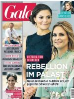 Gala Magazine [Germany] (23 August 2018)