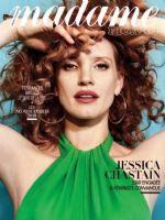 Madame Figaro Magazine [France] (5 January 2018)