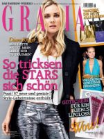 Grazia Magazine [Germany] (10 November 2011)