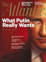 The Atlantic Magazine [United States] (January 2018)