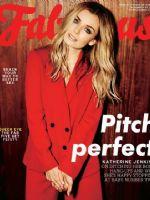 Fabulous Magazine [United Kingdom] (25 November 2018)