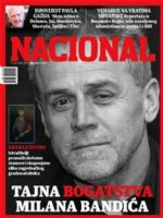 Nacional Magazine [Croatia] (17 February 2015)