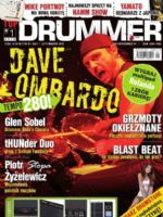 Top Drummer Magazine [Poland] (January 2012)