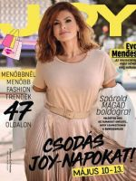 Joy Magazine [Hungary] (May 2018)