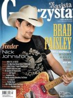 Gitarzysta Magazine [Poland] (July 2017)