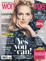 Woman & Home Magazine [South Africa] (August 2019)