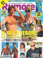 Rumore Magazine [Spain] (12 August 2019)