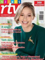 Szines Rtv Magazine [Hungary] (6 March 2017)
