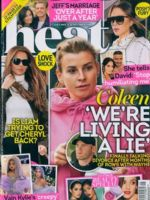 Heat Magazine [United Kingdom] (9 November 2019)
