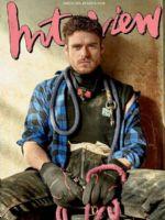 Interview Magazine [United States] (April 2019)