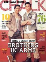 Chalk Magazine [Philippines] (July 2013)