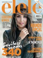 Elele Magazine [Turkey] (October 2016)