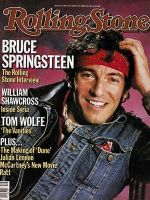 Rolling Stone Magazine [United States] (6 December 1984)