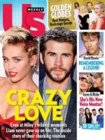 US Weekly Magazine [United States] (25 January 2016)
