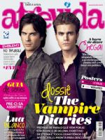 Atrevida Magazine [Brazil] (2 October 2013)