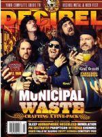 Decibel Magazine [United States] (May 2017)