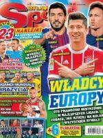 BRAVO sport Magazine [Poland] (11 April 2018)