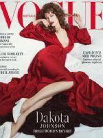 Vogue Magazine [Australia] (October 2018)