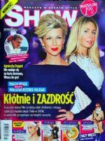 Show Magazine [Poland] (16 October 2017)