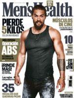 Men's Health Magazine [Spain] (December 2018)