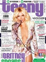 Teeny Magazine [Turkey] (December 2013)