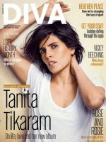 Diva Magazine [United Kingdom] (February 2017)