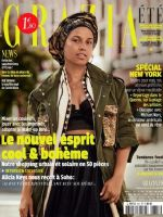 Grazia Magazine [France] (18 August 2016)