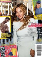 Grazia Magazine [South Africa] (20 May 2015)