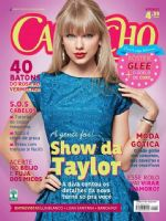 Capricho Magazine [Brazil] (29 July 2013)