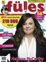 Fules Magazine [Hungary] (21 August 2019)