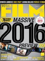 Total Film Magazine [United Kingdom] (February 2016)