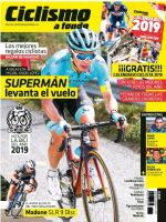 Ciclismo a Fundo Magazine [Spain] (January 2019)