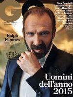 GQ Magazine [Italy] (December 2015)