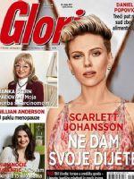 Gloria Magazine [Croatia] (16 March 2017)