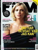 Alt om Film Magazine [Sweden] (May 2009)