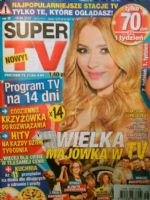 Super TV Magazine [Poland] (21 April 2017)