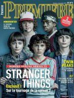 Premiere Magazine [France] (October 2017)