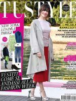 Tu Style Magazine [Italy] (18 September 2018)