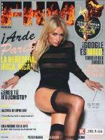 FHM Magazine [Spain] (February 2012)