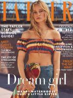 Tatler Magazine [United Kingdom] (February 2017)