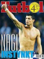 Futbol Magazine [Poland] (December 2011)