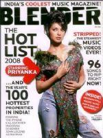 Blender Magazine [India] (November 2008)