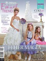 Esküvő Trend Magazine [Hungary] (January 2015)