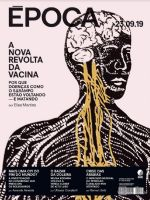 Epoca Magazine [Brazil] (23 September 2019)