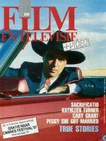 Film en televisie Magazine [Belgium] (January 1987)