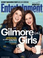 Entertainment Weekly Magazine [United States] (15 April 2016)