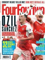 Four Four Two Magazine [United Kingdom] (February 2017)