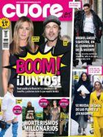 Cuore Magazine [Spain] (13 February 2019)